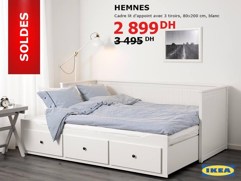 ikea maroc promotion jusqu au 1 mai 2018 promotion au maroc. Black Bedroom Furniture Sets. Home Design Ideas