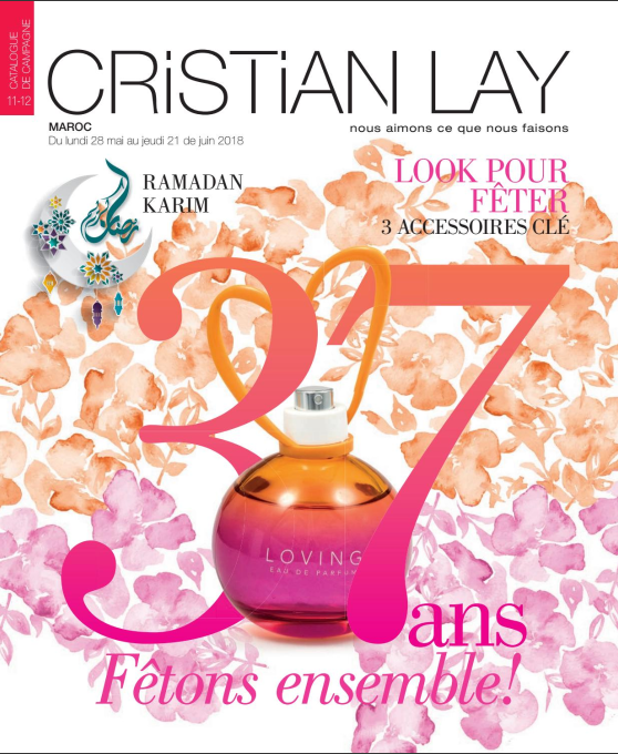 Cristian lay juin