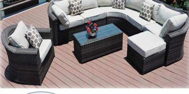 Promo Mr bricolage meuble de jardin | Promotion au maroc