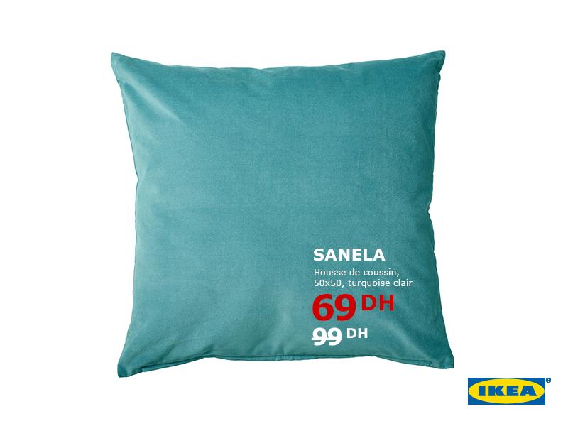 Ikea maroc promotion ramadan sur housse de cousin sanela for Mobilia kenitra