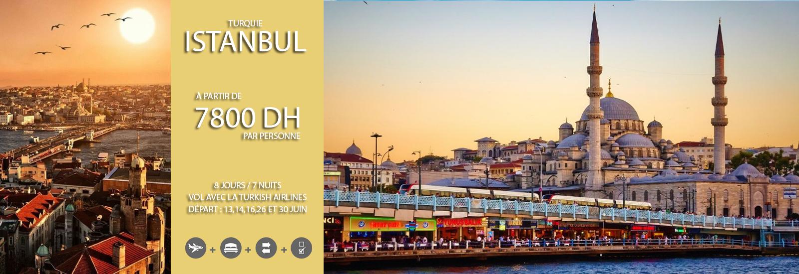 voyage-organisé-maroc-turquie-pas-cher-istanbul-juin-2018