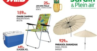 Dépliant Bricolage Catalogue Brochureamp; Mr Catalogue 5LAj4R