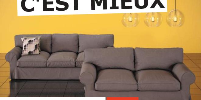 Ikea maroc catalogue et solde sur une selection de for Mobilia kenitra