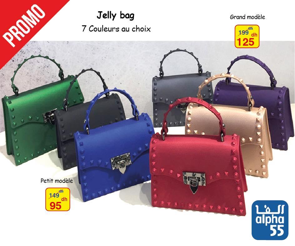 Alpha 55 promotion sur les sacs de femmes   Promotion au maroc 7aade6dcadb