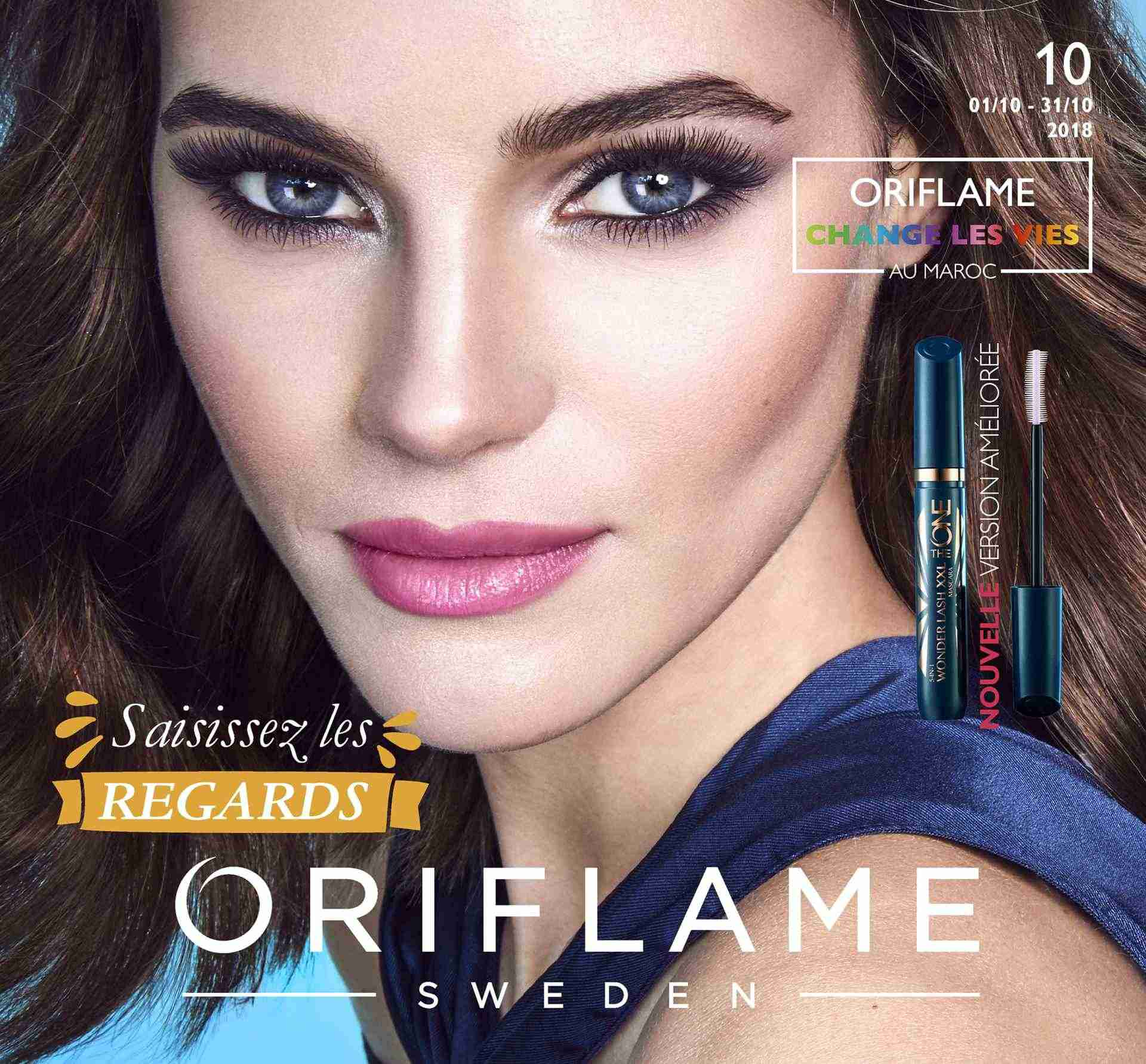 Oriflame (1)