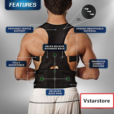 posture corrector large large
