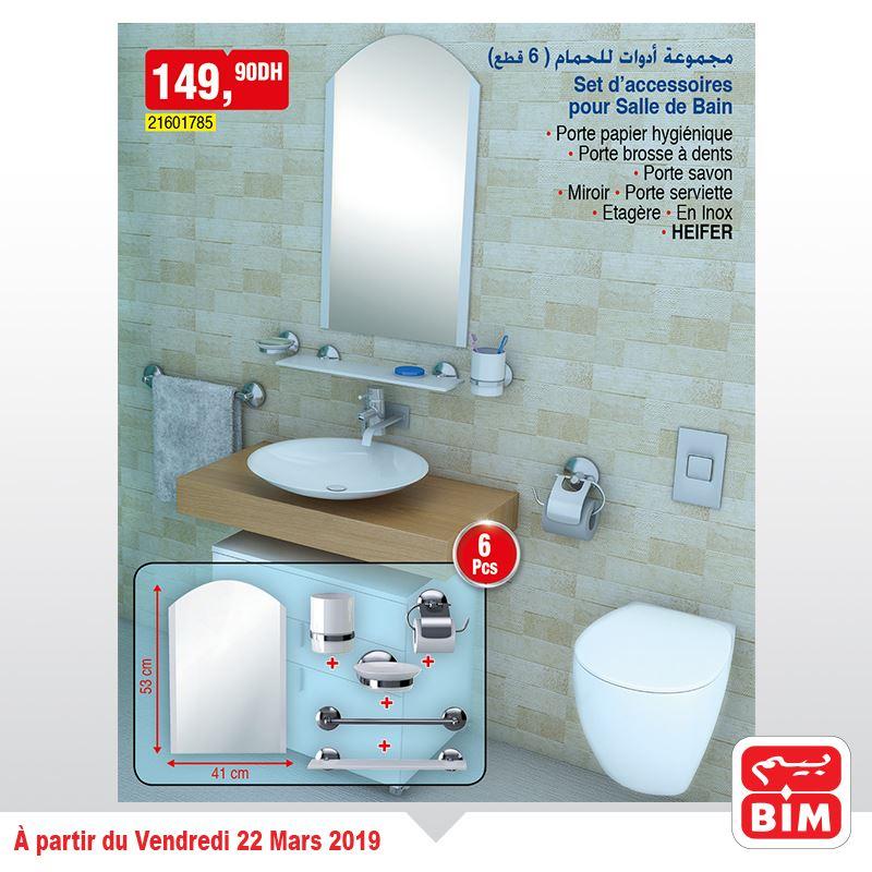 Bim Maroc Catalogue Vendredi 22 Mars 2019 Promotion Au Maroc
