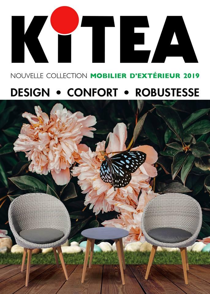 Kitea maroc nouvelle collection et catalogue mobilier d »exterieur ...