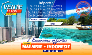 Malaisie_Indonesie_Vente_flash_ete_2019