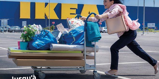 Ikea maroc promotion t 2019 promotion au maroc for Mobilia kenitra