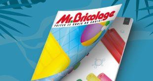 Catalogue Mr Bricolage Brochure Dépliant