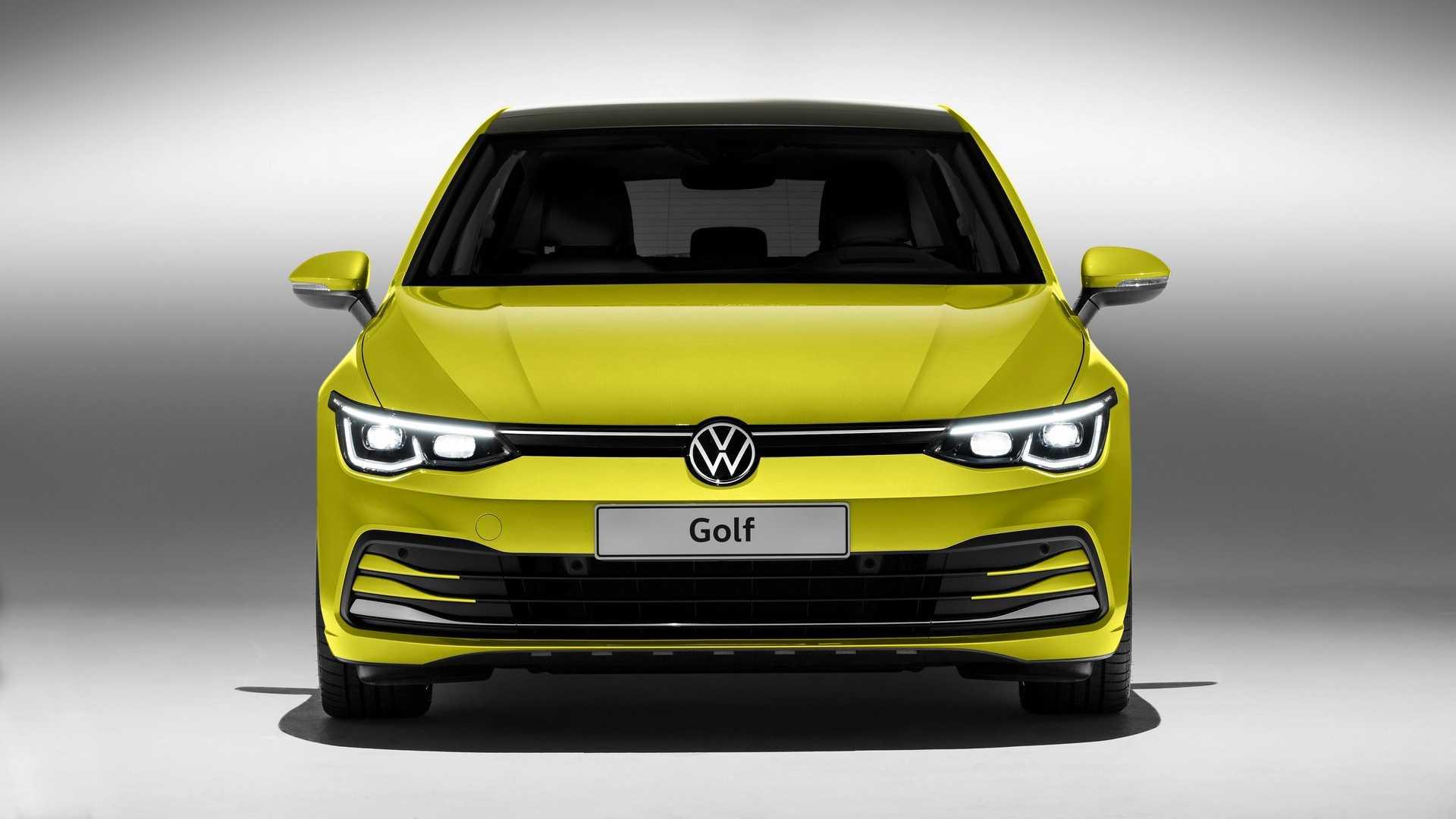 Volkswagen Golf 8 maroc prix et spécification